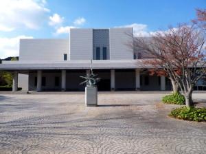 下関美術館